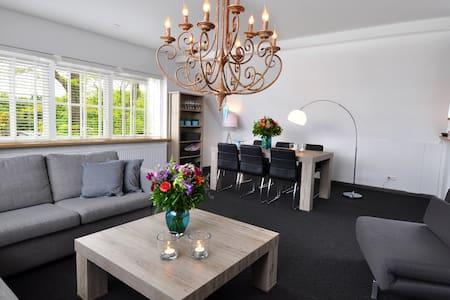 Appartamento con 2 camere da letto - Badhoevedorp
