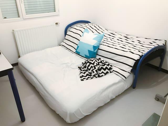 un studio confortable et calme - Limoges - Apartamento