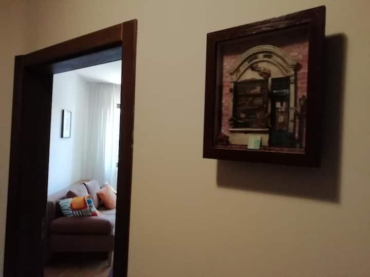 Фортуна1 апартамент