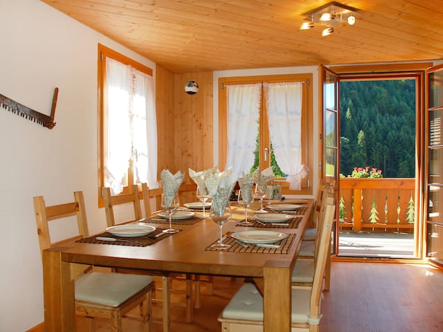 5-room chalet 110 m² Farmhaus