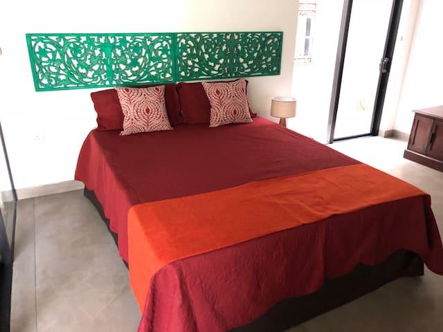 Araliya house room