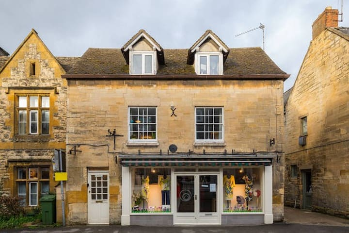 The Loft - Winchcombe - Appartement