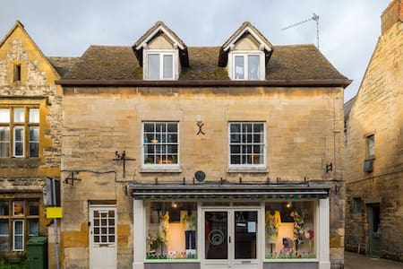 The Loft - Winchcombe - Byt