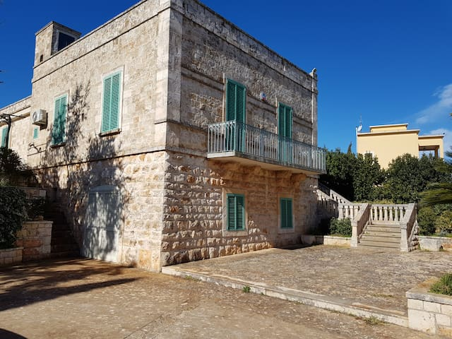 Villa Ostuni