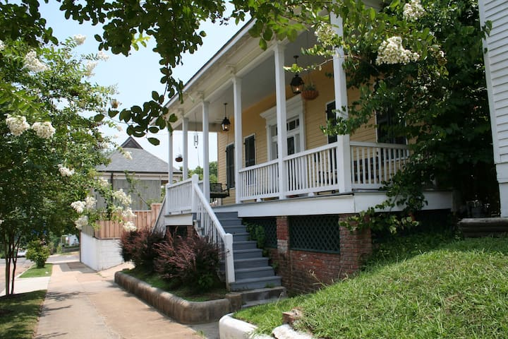 805 Guest House - Vicksburg - House