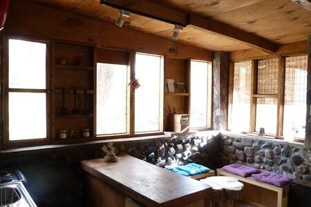 Hidden house - San Pedro de Atacama - House