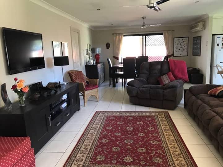 """Dalton Villa"" contemporary and comfortable home."