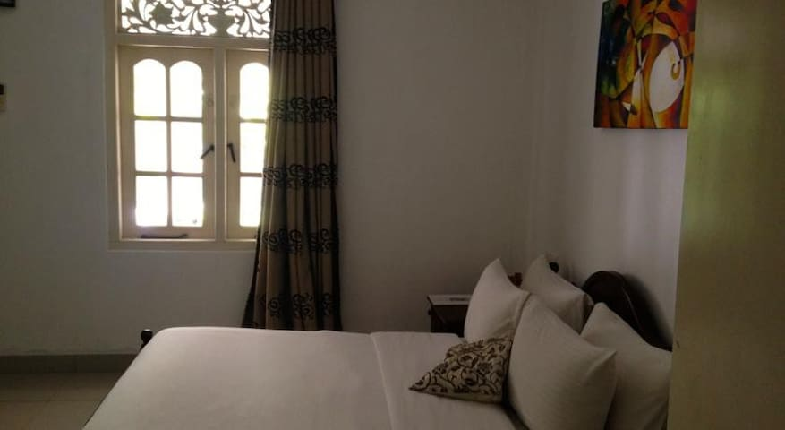 Premium Room at Rural Negombo - Katana - Apartamento