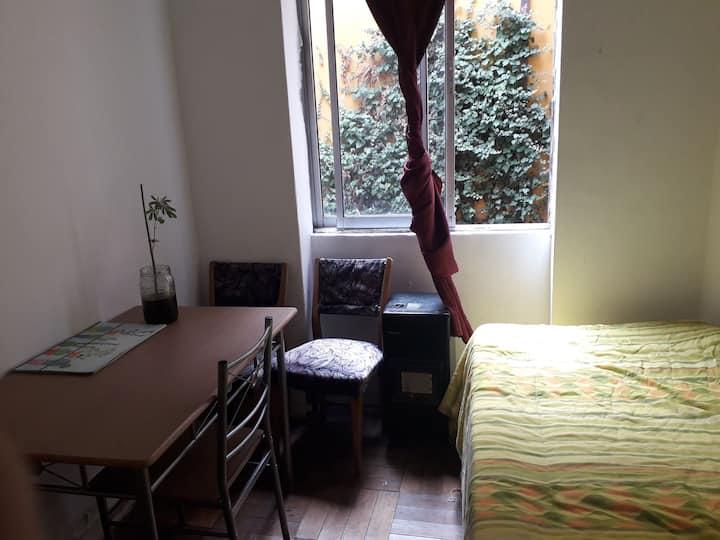 Habitacion privada en pleno corazón de Concepción