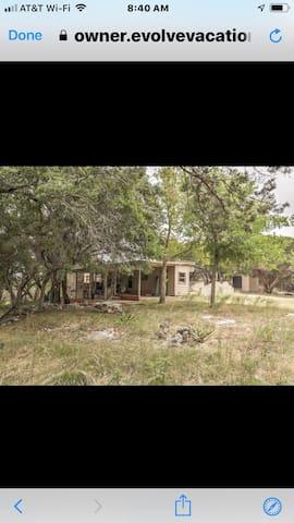 Creekridge cabins