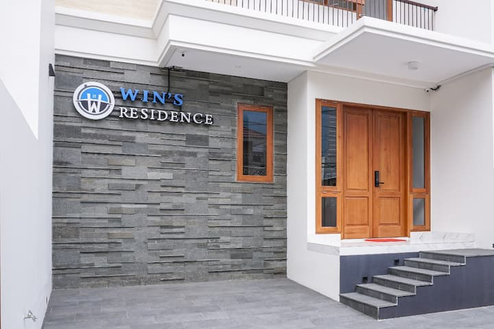 Brand NEW Guest House in Tanjung Duren, FREE WIFI