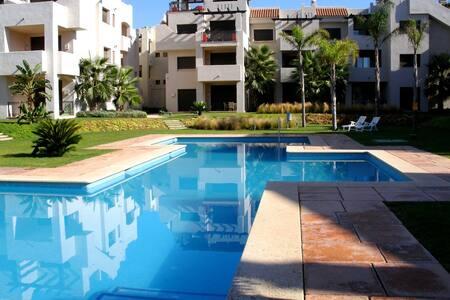 Lujoso atico Roda Golf - San Javier - Apartment