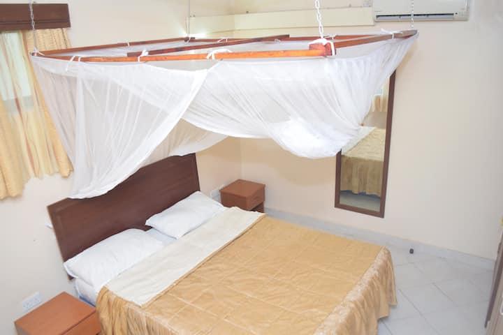 Mei Place Comfort Double room