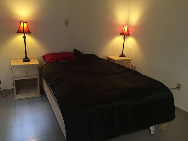 Nice House Nice Room