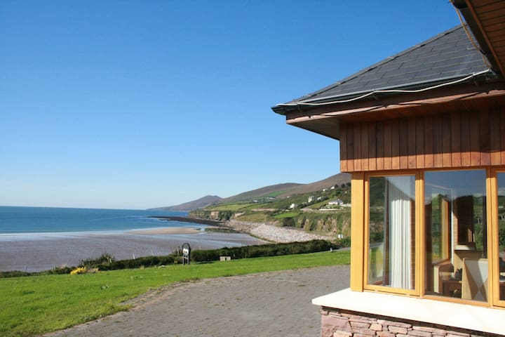 Inch Beach House Bed and Breakfast - Kerry - Oda + Kahvaltı