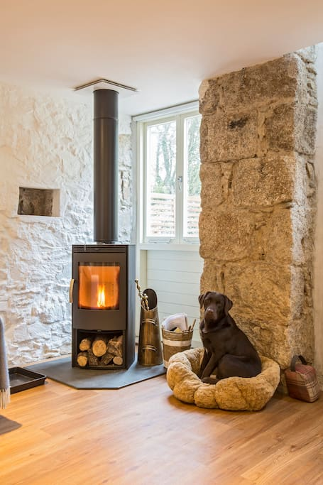 Snuggle down with a woodturner