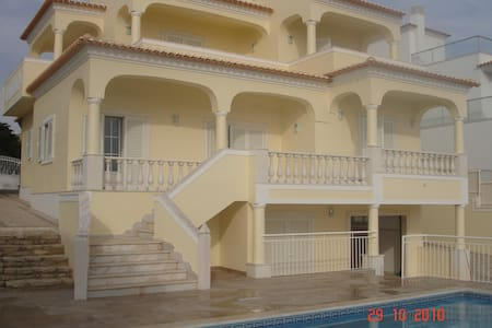 VILLA / SEA VIEW/ 300 METERS BEACH - Albufeira - Haus