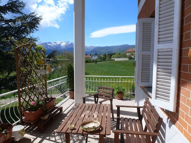 Treconfini,relax e tranquillità - Giaveno - Bed & Breakfast