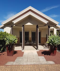 Family home in the heart of the Hunter Valley - East Branxton