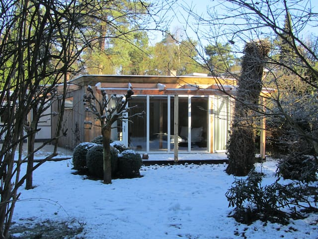 B&Bveluwezoom - Eerbeek - Bed & Breakfast