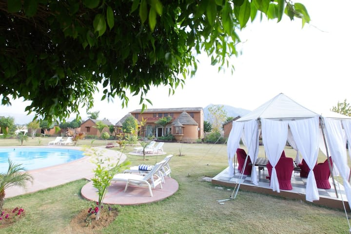 Family Friendly Stay with best amenities