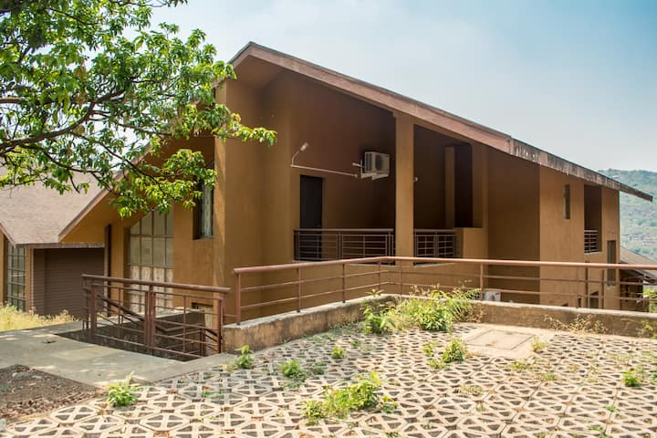 Fully 4 Bedroom Villa in Lavasa