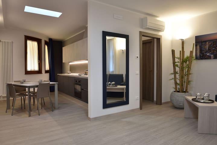 Nuovi apparthotel eleganti e raffinati