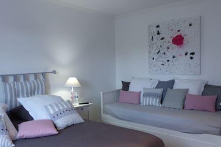 Les chambres d'Anel - Dompierre-sur-Besbre - Inap sarapan
