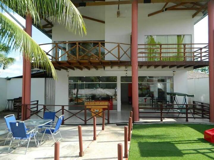 Iquitos - Perú & Casablanca de...Aventura Exótica