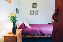 Cottage Single Bedroom 1st Floor
