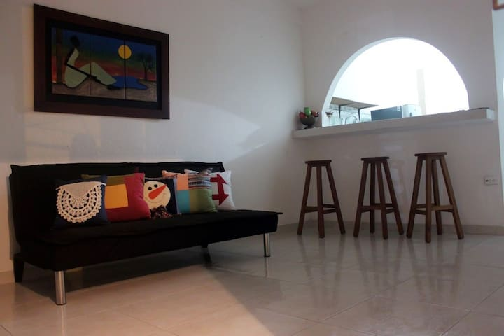 Cartagena Authentic Living