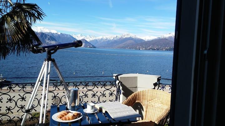 Villa Maria Lago Maggiore 4