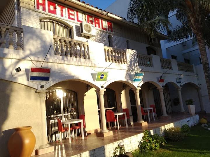 Te esperamos en el mejor lugar de Villa Carlos Paz