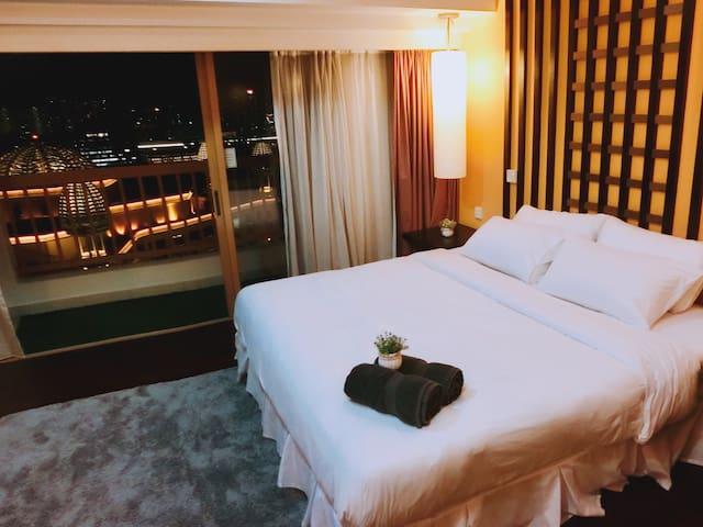 April Promo@ Sunway Lagoon & Pyramid Bandar Sunway - เปตาลิง จายา