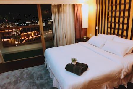 April Promo@ Sunway Lagoon & Pyramid Bandar Sunway - Petaling Jaya - Apartamento