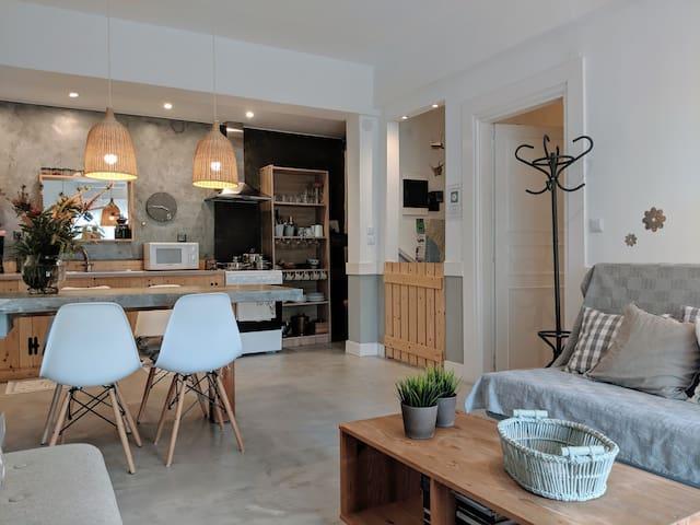 Villa Veneti Suite - Probio - 80m2