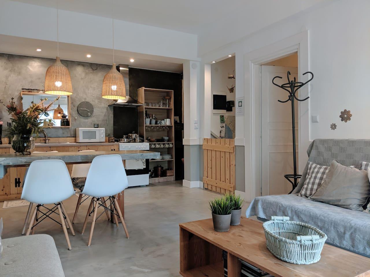 Villa Veneti Suite