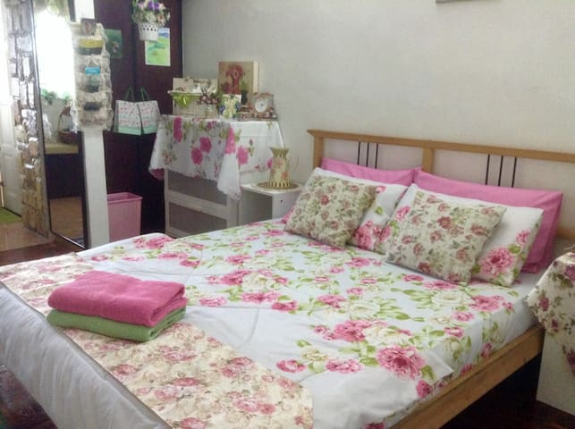 ASHLEY'S HOMESTAY EXPERIENCE - GREEN PASTURES - Ipoh