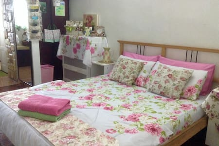 ASHLEY'S HOMESTAY EXPERIENCE - GREEN PASTURES - Ipoh - House