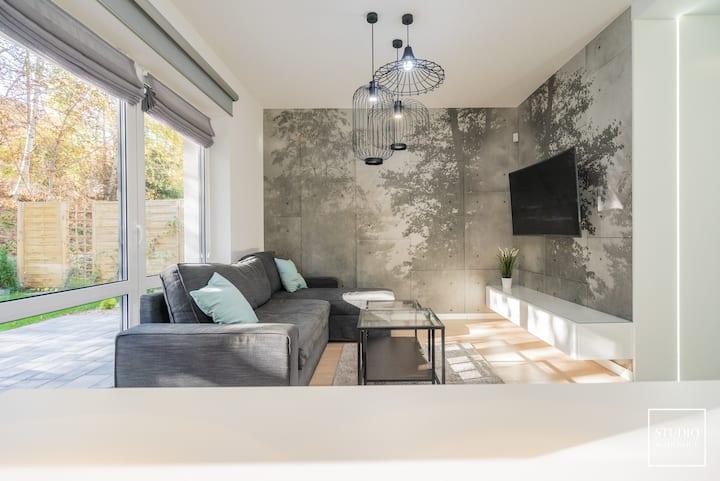 Apartament Premium Wadowice