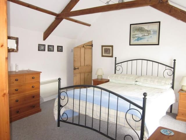 Jowders Cottage, Marazion - Marazion - บ้าน