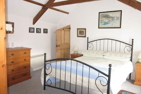 Jowders Cottage, Marazion - Marazion - 一軒家
