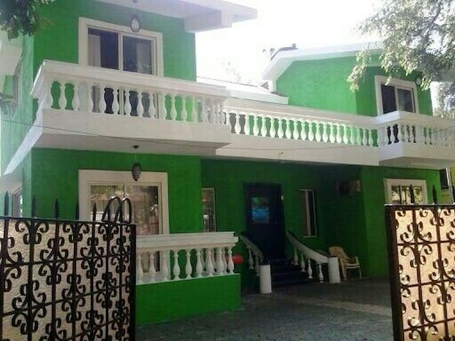 Beautiful 3 bed villa - Panchgani - Villa
