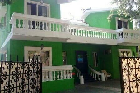 Beautiful 3 bed villa - Panchgani