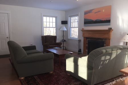 Beautiful, Sunny House on Mt- Sleeps 9! - Carrabassett Valley