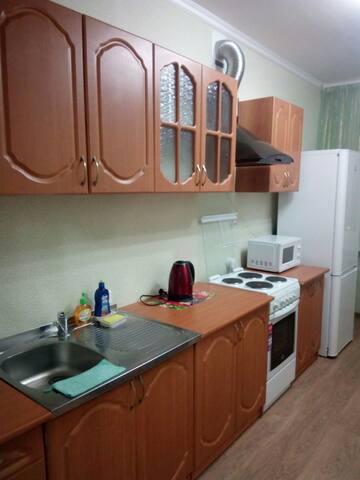 1комн. кв. в районе ж/д вокзала по ул.Гагарина