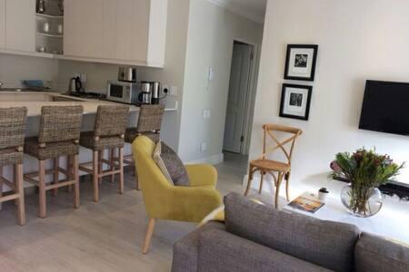 Luxury  Modern 2 Bedroom  Self-catering Apartment