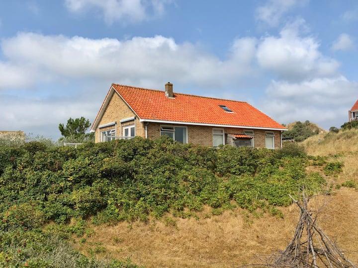 Vakantiehuis in Midsland aan Zee, Terschelling