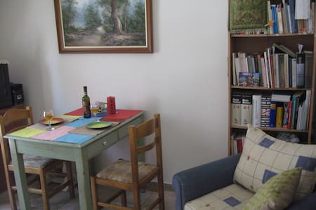 Cozy apartment near historic centre - Kerkira