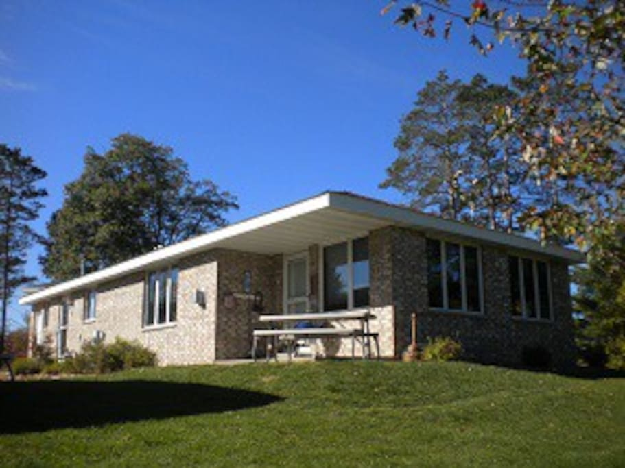 Northwoods Property Rentals